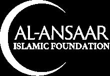 Al Ansaar Islamic Foundation logo